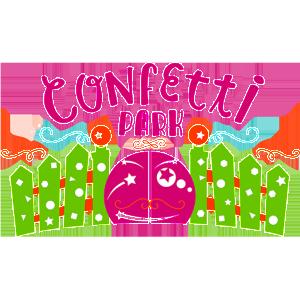 Confetti Park Logo