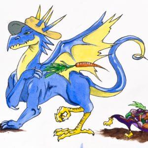 Dragon Farmer