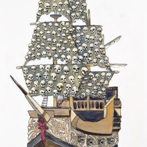 Moren's Ship