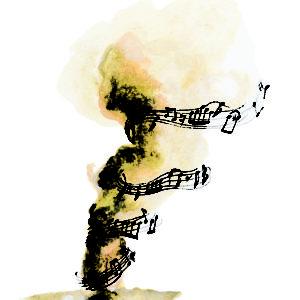 Musical Dust Devil