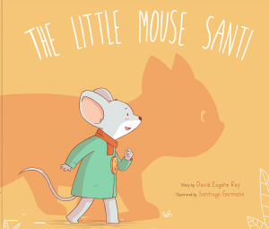 The Little Mouse Santi Cover